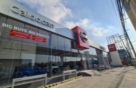 Nissan PH opens its 48th dealership in Caloocan City