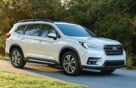 Subaru Evoltis to join 7-seater crossover SUV segment soon