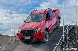 2021 Nissan Navara debuts: Complete details, specs, photos, & pricing