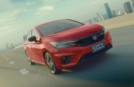 Honda Cars PH's launching a new car in April, here's our guess