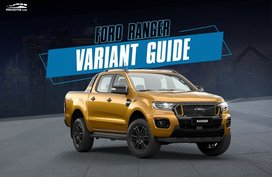 Which 2021 Ford Ranger variant should you buy? [Comparison Guide]