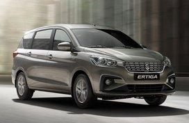 Suzuki PH tops January-February 2021 car sales among AVID brands