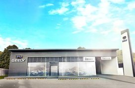 Geely Davao City now open, company's 10th dealership in the Philippines