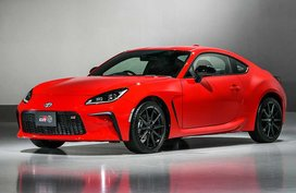 2022 Toyota GR 86 debuts: More power, new styling, better interior