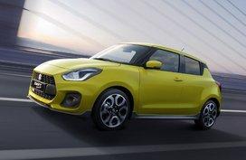 2021 Suzuki Swift Sport is a turbo hot hatch the Philippines should get