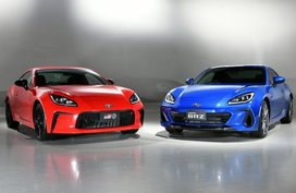 2022 Toyota GR 86 vs Subaru BRZ: What are the key differences?