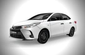 Toyota Vios Super White II