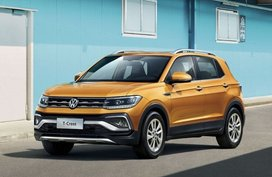 Volkswagen T-Cross: Where does it stand in PH small crossover segment?