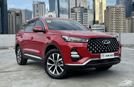 Chery Auto PH says no price increase on its lineup this April