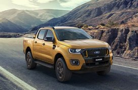 Have questions about the Ranger or Everest? Ask Ford