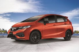Honda Jazz discontinued – Here's how you can still buy one