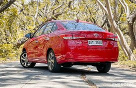 Toyota Vios, Rush, others come with free PMS this April