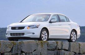 2011 Honda Accord 3.5 EX V6: Japanese muscle [Sleeper Keeper]