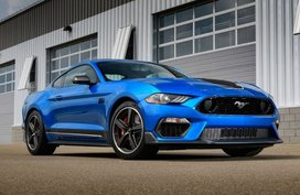 Ford Mustang bags 2020 best-selling sports car crown