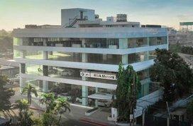 RSA Motors Greenhills is BMW PH's newest, largest dealership