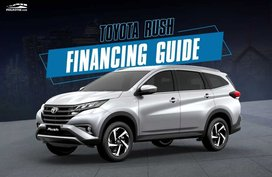 Toyota Rush: How much do you need to earn to buy one?