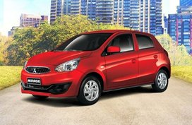 Real-life partners share why the Mitsubishi Mirage is their top choice