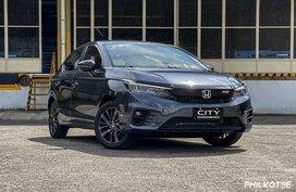 2021 Honda City Hatchback debuts, priced at P1,115,000