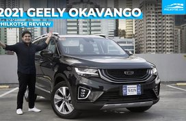 2021 Geely Okavango Urban Plus Full Review: Is it worth the added price?