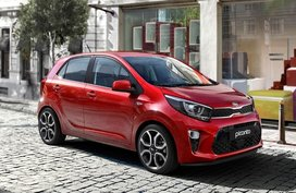 Kia Red Hot Deals lets you drive home a Kia for as low as P8.5K monthly