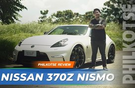2020 Nissan 370Z Nismo Review: An honest decade-old platform | Philkotse Philippines
