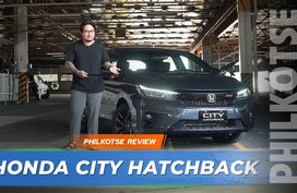2021 Honda City Hatchback Quick Look: A worthy Jazz replacement?