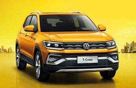 2021 Volkswagen T-Cross reservation now open (w/ specs, intro pricing)