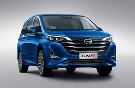 GAC shares 6 reasons why GN6 is an ideal Filipino family MPV