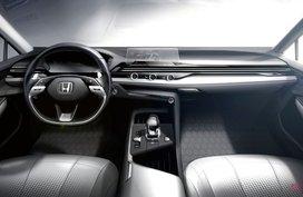 Honda reveals new interior design philosophy: Simplicity & something