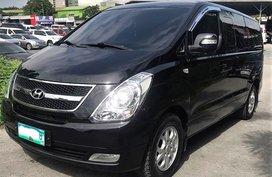 2013 Hyundai Grand Starex CVX 12 Seater