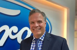 Meet, Michael Breen, Ford Philippines' new managing director