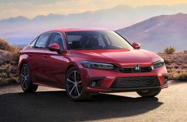 2022 Honda Civic: Specs we'd like to see in the Philippines
