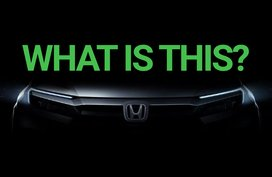 Honda is launching an all-new model in Indonesia