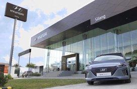 Hyundai PH expands network with Silang dealership opening