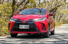 5 reasons why Toyota Vios is the best-selling car in the Philippines