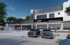 Mitsubishi PH opens new dealership in Angeles City, Pampanga