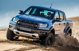 Ranger, Territory led Ford PH's March 2021 sales performance