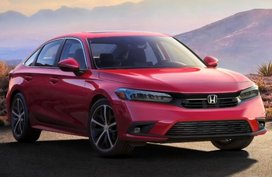 Someone tries to redesign the 11th-gen Honda Civic