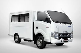 More than 1,800 Isuzu Traviz needs turbocharger oil pipe replacement