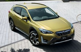 2021 Subaru XV will get a new face in June – Here's what you can expect