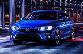 Honda estimates new 2022 Civic is more fuel-efficient than before
