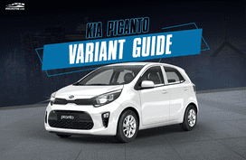 Which Kia Picanto variant should you buy? [Comparison Guide]