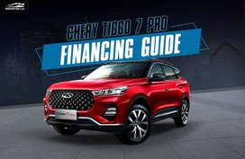 Chery Tiggo 7 Pro: How much do you need to earn to buy one?