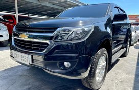 Chevrolet Trailblazer 2019 LT Automatic
