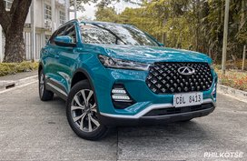Chery Auto PH extends pre-safeguard tariff prices for the third time