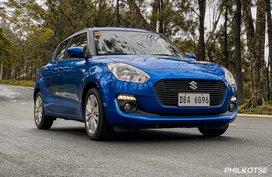 Cars we want to buy: Suzuki Swift