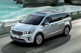 Top 5 best family minivans in the Philippines in 2021