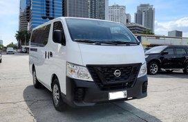 2020 Nissan NV350 Urvan 7 mos old only