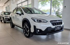 Facelifted 2021 Subaru XV will be fully-loaded at P1.908M