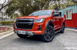 The five best pickup trucks in the Philippines (2021 edition)